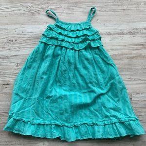 Penelope Mack girls 4T dress